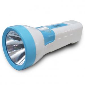 Đèn pin sạc LED Comet CRT346
