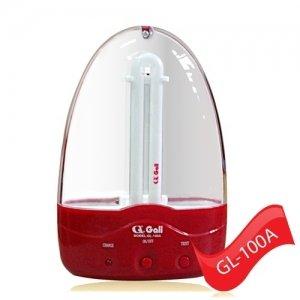 Đèn sạc Gali GL-100A