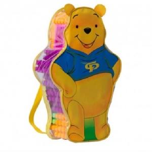 Đồ chơi xếp hình - M1180-LR121 (Số 121 - L6 Túi Gấu Pooh)