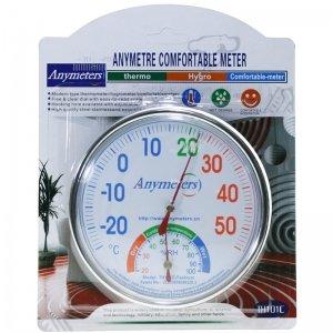 Đồng hồ đo nhiệt độ và độ ẩm GL.14-006