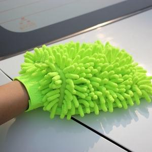 Găng tay chuyên dụng lau xe PL.42-003