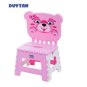 Ghế Dựa Xếp Nhựa Duy Tân - 960