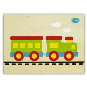 Ghép phương tiện giao thông Winwintoys 69242