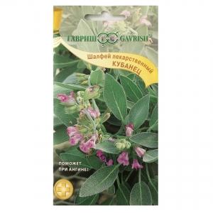 Hạt giống cây xô thơm (Salvia Officinalis) - 24380