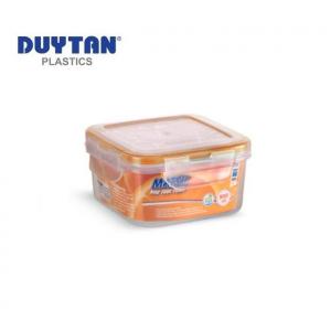 Hộp Nhựa Vuông Đựng Thực Phẩm Duy Tân Matsu dung tích 500ml - 03307