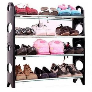 Kệ để giày lắp ghép 4 tầng Magic Air IN.38-007