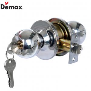 Khóa cửa tay nắm tròn Demax LK400 SP