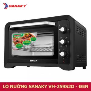 Lò Nướng SANAKY VH-259S2D