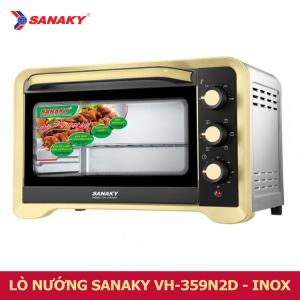 Lò Nướng SANAKY VH-359N2D
