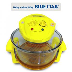Lò nướng thủy tinh BLUESTAR BS-12LO (Màu Vàng)
