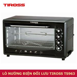 Lò nướng Tiross TS-963