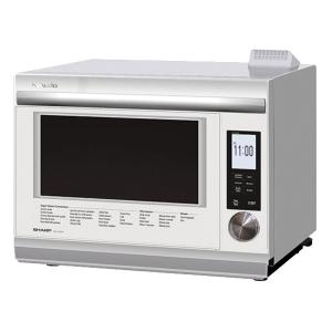 Lò vi sóng Sharp AX-1600VN-W