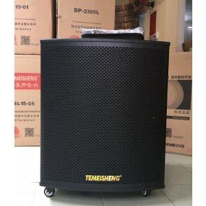 Loa vali kéo di động Bluetooth Karaoke TEMEISHENG GD18-03