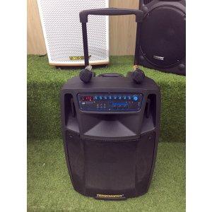 Loa vali kéo di động Bluetooth Karaoke TEMEISHENG SL15-01