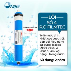Lõi lọc nước RO FujiE Số 4 - Màng RO FILMTEC MỸ