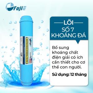 Lõi Số 7 RO FujiE - Khoáng Đá Mineral