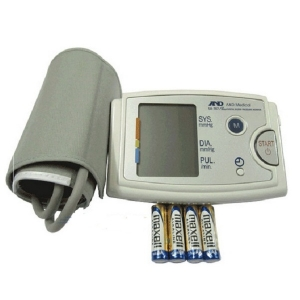 Máy đo huyết áp bắp tay AND UA 787 Plus