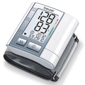Máy đo huyết áp điện tử cổ tay Beurer BC40