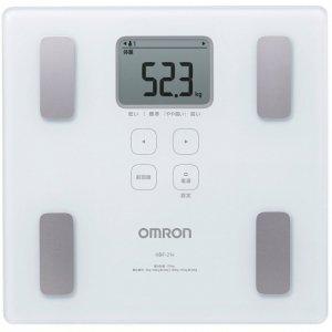 Máy đo lựơng mỡ cơ thể Omron HBF-214