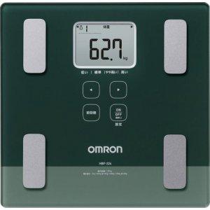 Máy đo lựơng mỡ cơ thể Omron HBF-224