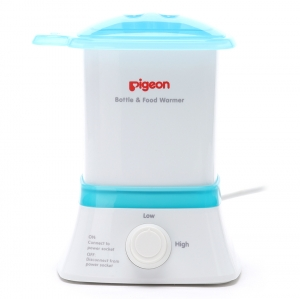 Máy hâm sữa và thức ăn Pigeon PL03347
