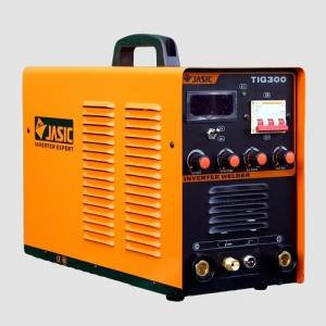 Máy hàn điện tử Jasic TIG-300