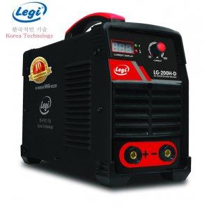 Máy hàn điện tử Legi LG-200H-D