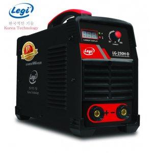 Máy hàn điện tử Legi LG-250H-D