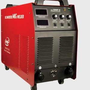 Máy hàn điện tử Legi MIG-500IF-D