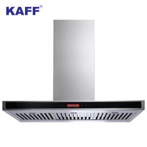 Máy hút mùi bếp toa kính 9 tấc KAFF KF-991