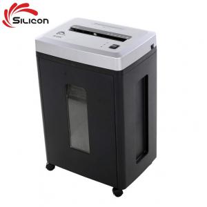 Máy hủy tài liệu Silicon PS-610C