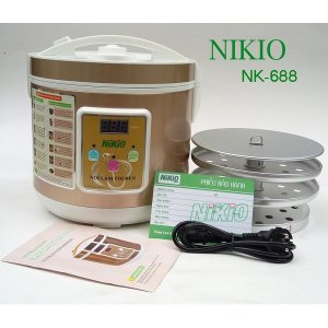 Máy làm tỏi đen Nikio NK-688