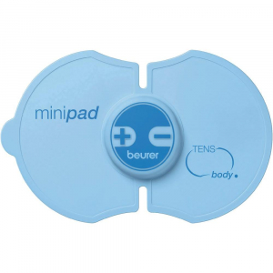 Máy massage xung điện cơ thể mini Beurer EM10 Body