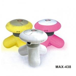 Máy mát xa mini công sở Maxcare Max-438