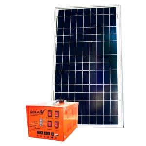Máy phát điện năng lượng mặt trời SolarV SV-COMBO-35S