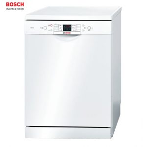Máy rửa chén bát BOSCH SMS63L02EA | Serie 6