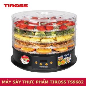 Máy Sấy Thực Phẩm - Làm Sữa Chua Tiross TS9682 (250W)