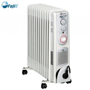 Máy sưởi dầu 11 thanh nhiệt FujiE OFR5511
