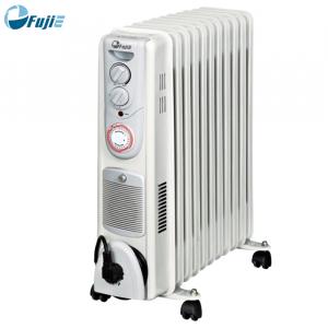 Máy sưởi dầu 13 thanh nhiệt FujiE OFR5513