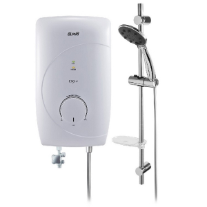 Máy tắm nước nóng Alpha CX9-EP