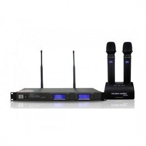 Micro không dây Music Wave HS-1600i