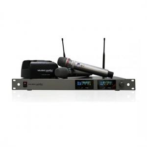 Micro không dây Music Wave HSpro-1500i