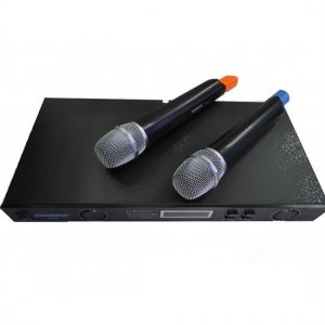 Micro không dây Shure UGX4