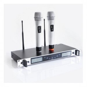 Micro không dây Shure UR25D