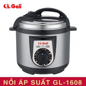 Nồi áp suất đa năng Gali GL-1608