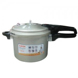 Nồi áp suất oxy hóa cứng Ever SUPOR YL18FB-18cm /3.5L