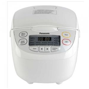 Nồi cơm điện Panasonic SR-CL108WRA (1L)