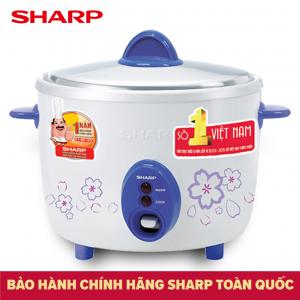 Nồi cơm điện Sharp KSH-D19V
