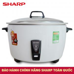 Nồi Cơm Điện Sharp KSH-D77V (7.0 lít)