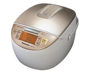 Nồi cơm điện tử Panasonic SR-MG182WSW (1.8L)